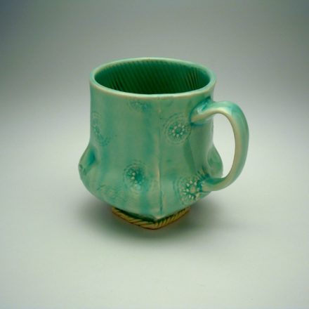 C350: Main image for Cup made by Allison McGowan
