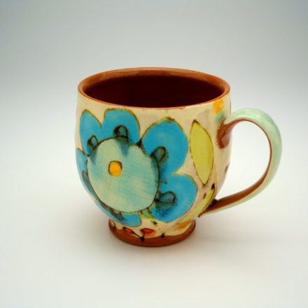 C352: Main image for Cup made by Ursula Hargens
