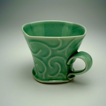 C358: Main image for Cup made by Paul Donnelly