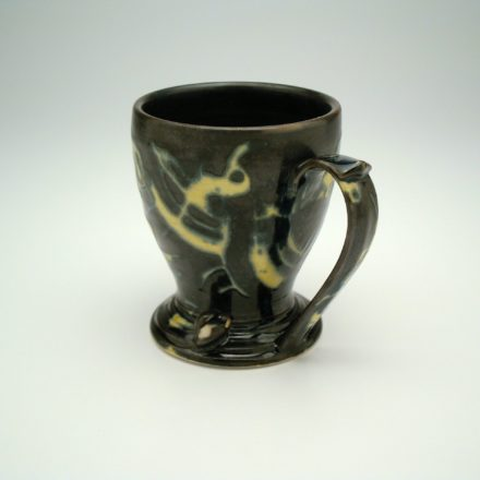C373: Main image for Cup made by Bill Brouillard