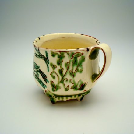 C374: Main image for Cup made by Katheryn Finnerty
