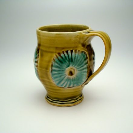 C388: Main image for Cup made by Diane Rosenmiller