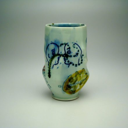 C393: Main image for Cup made by Sally Campbell