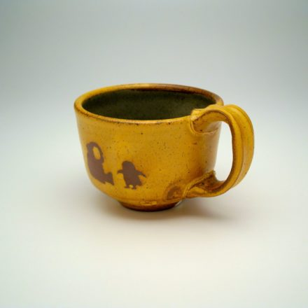 C395: Main image for Cup made by Kirk Lyttle