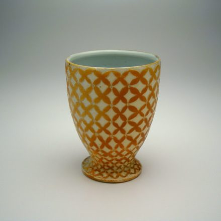 C401: Main image for Cup made by Louise Rosenfield