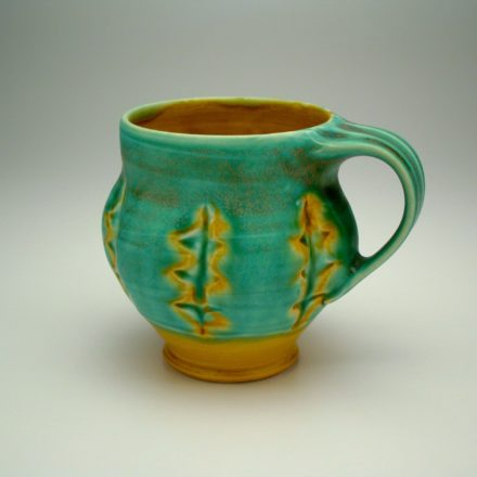 C407: Main image for Cup made by Diane Rosenmiller