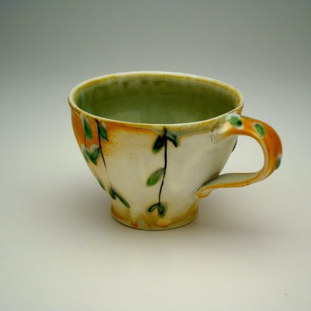C414: Main image for Cup made by Nancy Barbour