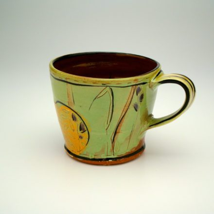 C415: Main image for Cup made by Victoria Christen