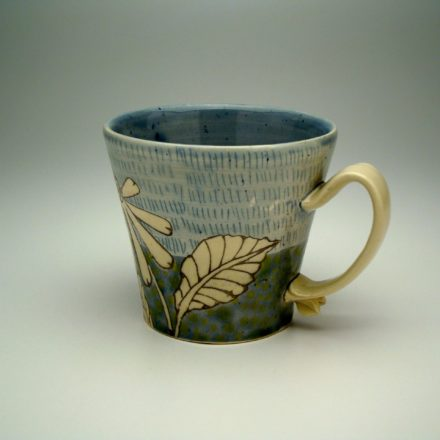 C422: Main image for Cup made by Brenda Quinn