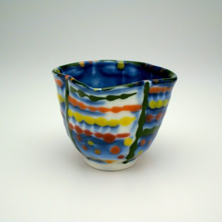 C426: Main image for Cup made by Linda Vorhies