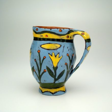 C457: Main image for Cup made by Nancy Gardner