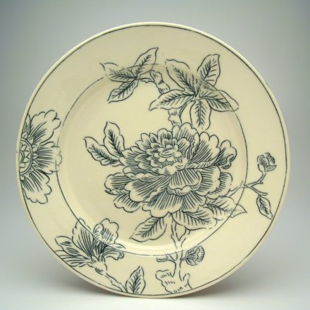 P113: Main image for Plate made by Molly Hatch