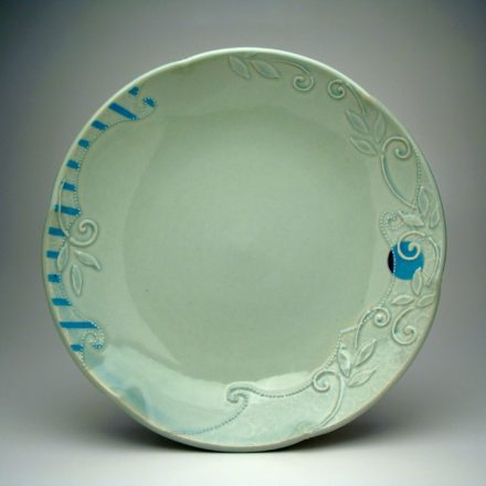 P114: Main image for Plate made by Kristen Kieffer
