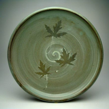 P123: Main image for Plate made by Virginia Marsh