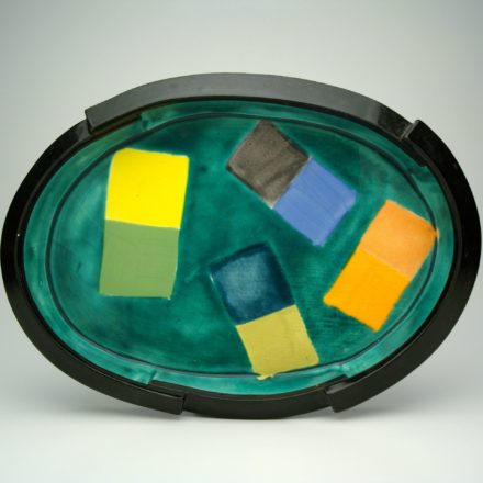 P92: Main image for Plate made by Judith Salomon