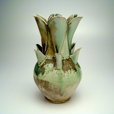 V31: Main image for Vase made by Charity Davis-Woodard