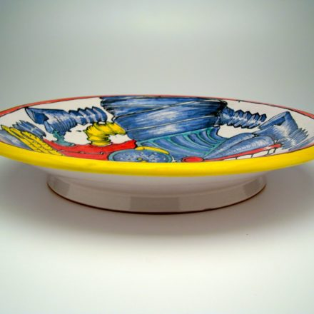 B234: Main image for Bowl made by Bill Brouillard