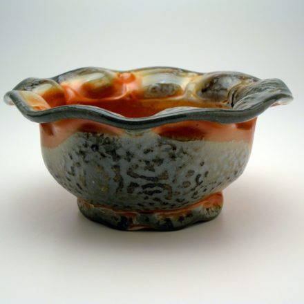 B238: Main image for Bowl made by Brenda Lichman