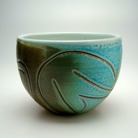B249: Main image for Bowl made by Ryan McKerley