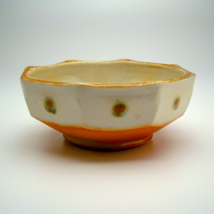B251: Main image for Bowl made by Charity Davis-Woodard