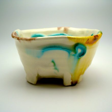 B262: Main image for Bowl made by Lisa Orr