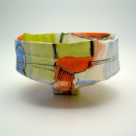 B272: Main image for Bowl made by Kari Smith