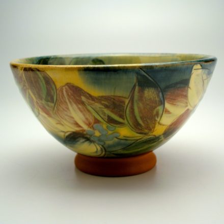 B290: Main image for Bowl made by Unknown (France)