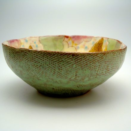 B312: Main image for Bowl made by Shoko Teruyama