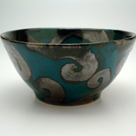 B313: Main image for Bowl made by Louise Rosenfield