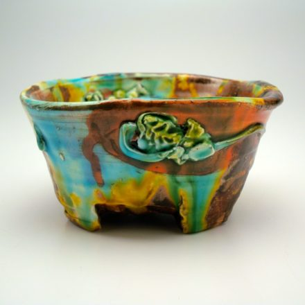 B323: Main image for Bowl made by Lisa Orr