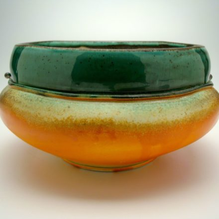 B339: Main image for Bowl made by Charity Davis-Woodard