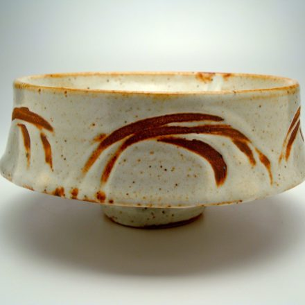 B340: Main image for Bowl made by Warren McKenzie
