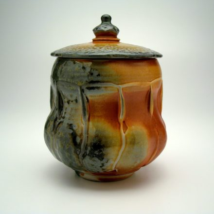 J15: Main image for Jar made by Brenda Lichman