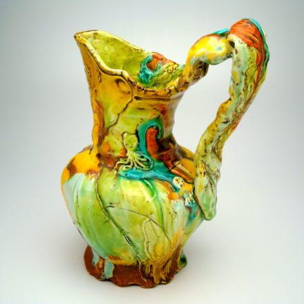 PV21: Main image for Pitcher made by Lisa Orr