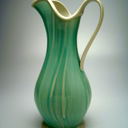 PV40: Main image for Pitcher made by Monica Ripley