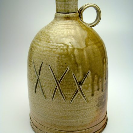 PV46: Main image for Bottle made by John Vorhies