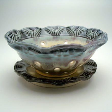 SW106: Main image for Berry Bowl made by Diane Rosenmiller