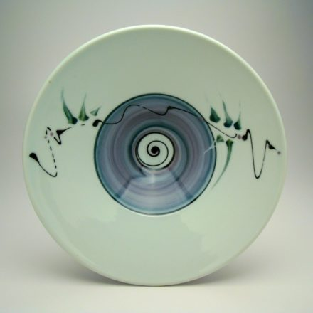 SW93: Main image for Serving Bowl made by Susan Filley