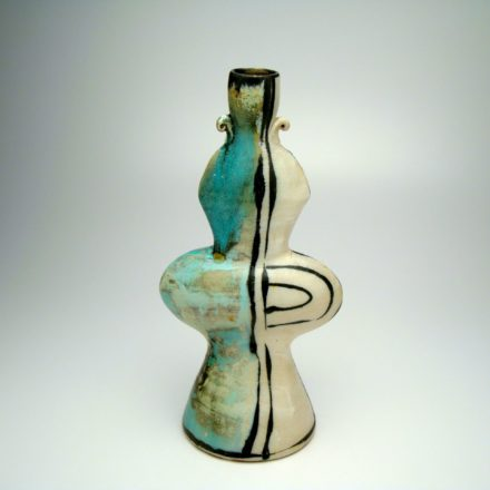 V46: Main image for Candle Holder made by Suze Lindsay