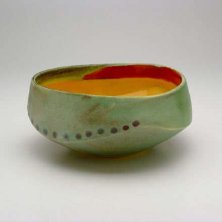 B438: Main image for Bowl made by Deborah Schwartzkopf