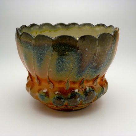 B445: Main image for Bowl made by Brenda Lichman
