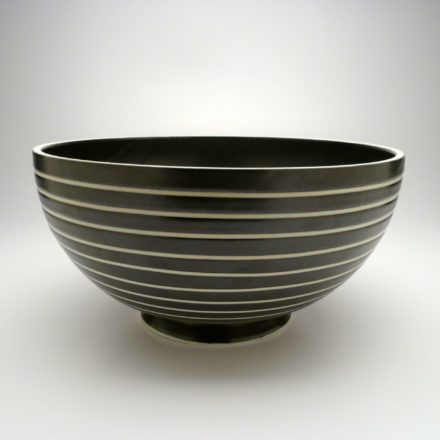 B449: Main image for Bowl made by Brooks Oliver