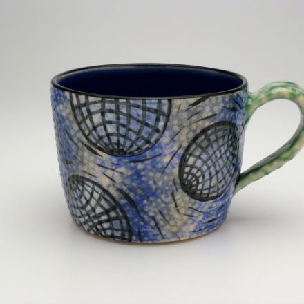 C502: Main image for Cup made by George Bowes