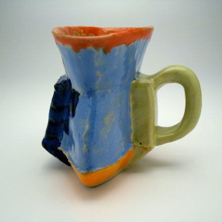 C657: Main image for Cup made by John Gill