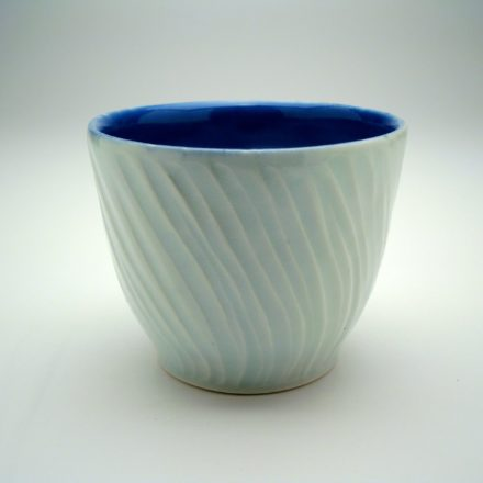 C665: Main image for Cup made by Louise Rosenfield