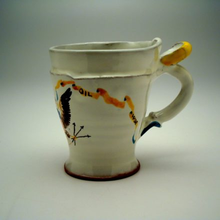 C673: Main image for Cup made by Walter Ostrom