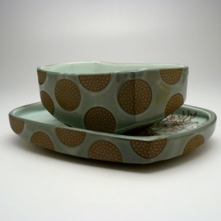 SW149: Main image for Set of Bowls made by Andrew Gilliatt