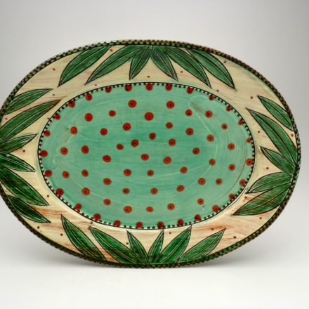 SW161: Main image for Serving Bowl made by Gail Kendall