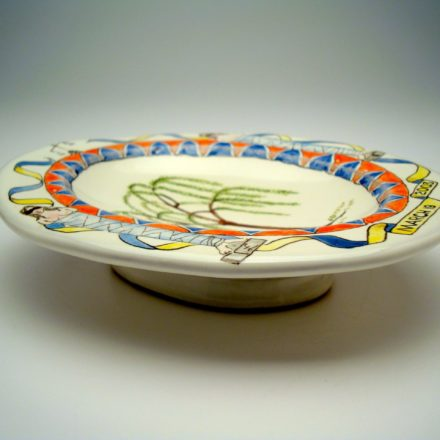 B372: Main image for Bowl made by Walter Ostrom