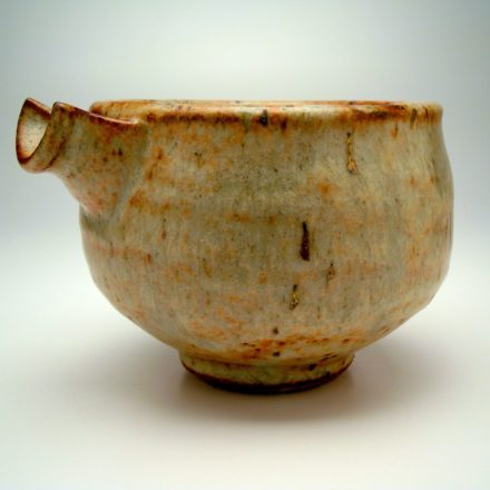 B374: Main image for Bowl made by Warren McKenzie